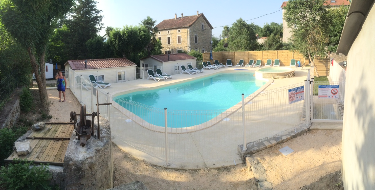 piscine et quipements